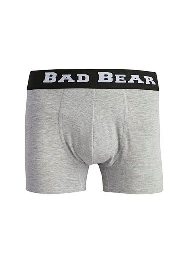 Bad Bear Boxer Gri